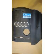 Накладка двигателя (декоративная) Audi A6 C5 1997-2004   PAD99921KA (078103927P)