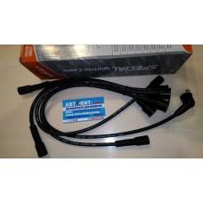 Провода высоковольтные AUDI 80 B2-B3 1,6-2,0 ,VW Golf II-III/Passat B3-B4 1,6-2,0 к-т   PSCI1001  PATRON