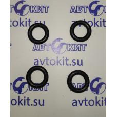 Кольцо форсунки  уплотнительное 8,3*3,05\\    AUTO-GUR