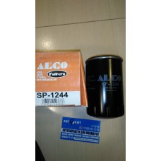 Фильтр масляный VW T2, FORD Mondeo/Focus/Galaxy/Escort 1.6-2.0 16V 92->      SP1244  AL-CO