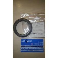 Прокладка приемной трубы (кольцо) TIGGO (1,8) T11-12000    T111200033  CHERY