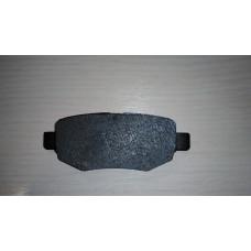 Колодки тормозные зад 2-ой вид  Chery Tiggo FL  T113502080BA