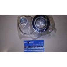 Подшипник ступицы переднего колеса к-кт(37x72x36,8) без ABS  (SKF) Renault  Logan, Megane/Nissan VKBA3596