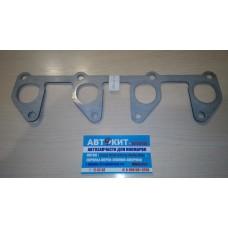 Прокладка коллектора выпускного Opel Astra/Omega/Vectra/Kadett 1.6-2   X0820501  GLASER
