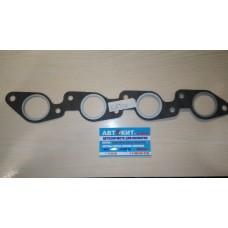 прокладка коллектора  выпуск  MERCEDES-BENZ 190 D 2.0 82-93, C-CLASS C 200 D 93-00, E-CL        X5109400   GLASER