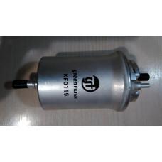 Фильтр топливный  AUDI A2 00-05, SEAT, SKODA, VW// GREEN FILTER
